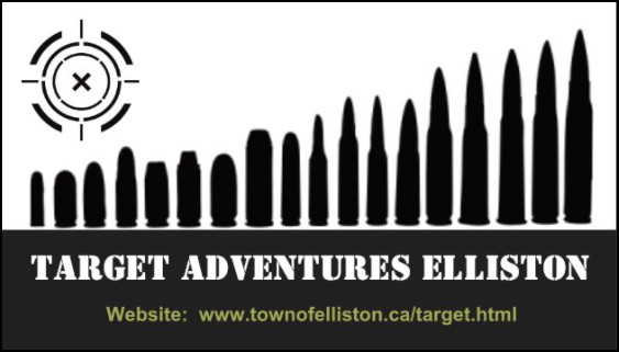 Have a Blast at Guns Elliston